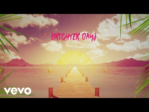 Sigala - Brighter Days (Lyric Video) ft. Paul Janeway of St. Paul & The Broken Bones