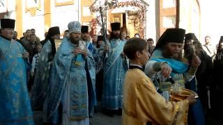 Престол в Санаксаре.часть 3(видео, добавленное с мобильного телефона., 2012-09-21T17:18:14.000Z)