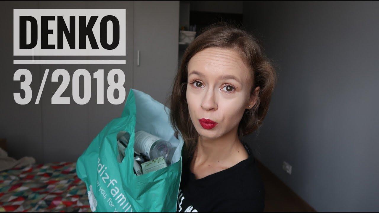 Denko #3/2018 | kosmethika