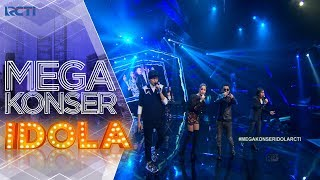 "Video MEGA KONSER IDOLA - Judika, Ari Lasso, Maia, Armand, BCL ""Idola Indonesia"" [28 NOVEMBER 2017] download MP3, 3GP, MP4, WEBM, AVI, FLV September 2018"