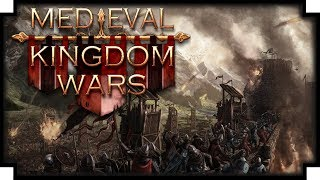 Medieval Kingdom Wars - (Medieval Grand Strategy Game)[Full Release]