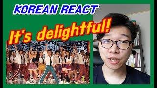 KOREAN REACT ON The Jawaani Song – Student Of The Year 2 Tiger Shroff, Tara & Ananya Vishal & Shekha