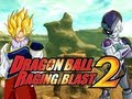 DragonBall Raging Blast 2 SSJ1 Goku VS Mecha Frieza Live Commentary mp3