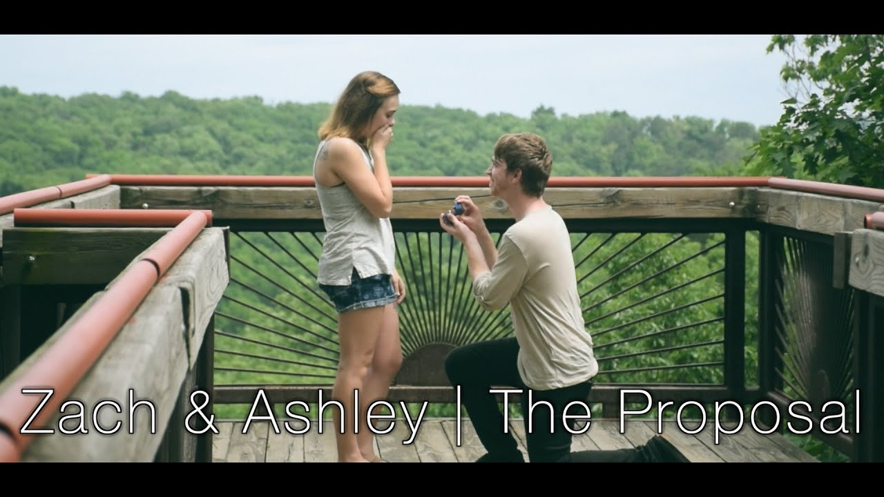 zach and ashley youtube