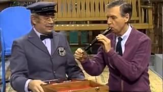 Mister Rogers Remixed - 10 Minute Slide Whistle Solo (Good quality loop)