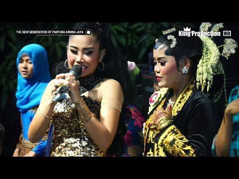 Getae Rindu - Anik Arnika Jaya Live Dukuh Wangon Kubangsari Ketanggungan Brebes