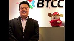 "BTCC Founder Bobby Lee: ""Segwit2x Feature Is an Upgrade"" - Bitcoin News"