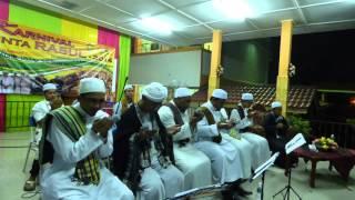 Ya Robbi Solli - Anwarul madad bersama PU Ust Salman Maskuri