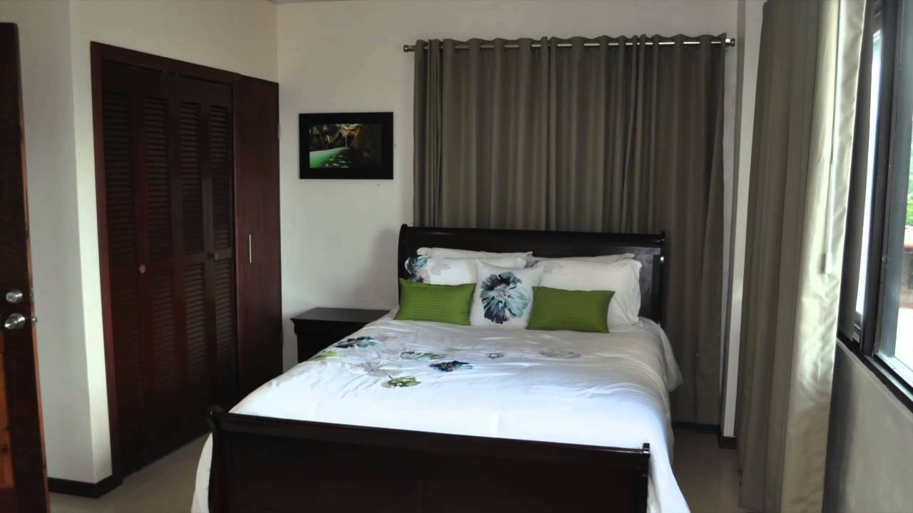 el cañon guest house - youtube