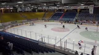 C SM-karsinta SaiPaKetterä - K-Vantaa 9.12.2018