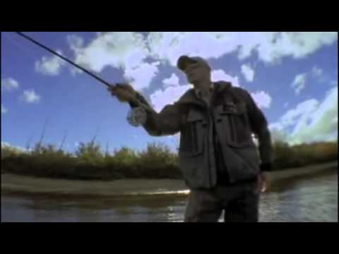 Rise: The Movie - Fly Fishing DVD Preview