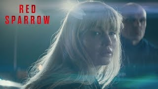 "Red Sparrow | ""Shocking and Seductive"" TV Commercial 