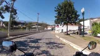 Chegando em Queluz SP