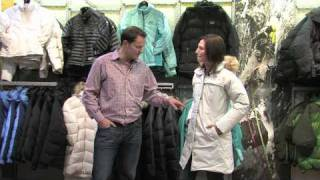 Arctic Parka from The North Face: LiveOutThere.com Tech Talk