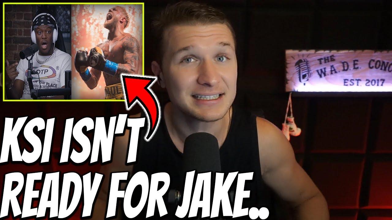 Why KSI *WON'T FIGHT* Jake Paul... YET l IMPAULSIVE YT Boxing Breakdown