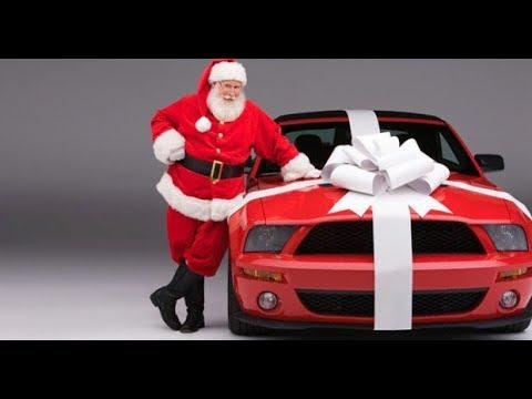 Auto Estereo Los Mejores Autos De Regalo Para Navidad Y Novedades