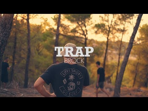 BROCK - TRAP (Official Video)