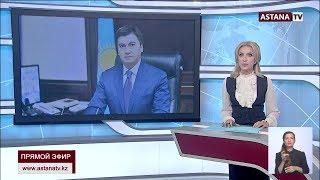 ''На сегодня кредит политического доверия, оказанный Абдрахимову, исчерпан'', - К.Кушербаев