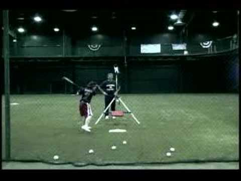Backyard Batter Behind The Plate Drill YouTube - Backyard batter