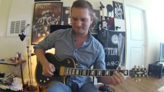 ESP E-II Eclipse VB Soundcheck
