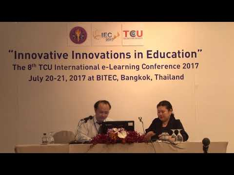 Thai Innovations for Education: - BiMMA (Banknote iMagnifier Mobile Application)