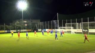 2. Liga Inter: FC Hergiswil - FC Sarnen