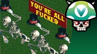 [Vinesauce] Joel - Destroying Rollercoaster Tycoon: Multiplayer Mod Disaster
