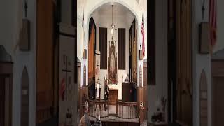 September 12 2021 CL Lutheran Worship Service