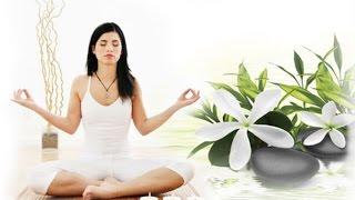 Медитация для снижения веса | Похудение на уровне подсознания | Бинауральные ритмы