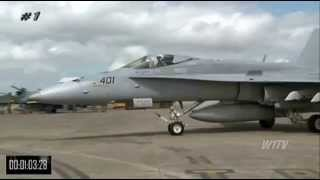 FAB com Marinha do Brasil e EUA realizam Operação UNITAS 2015