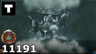 Hearthstone 11191 Tavern Brawl (183) - A Royal Recipe
