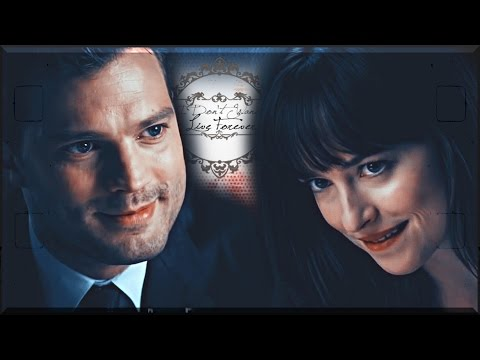 Christian + Ana •I Don't Wanna Live...