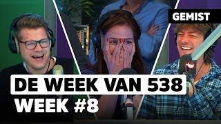 Waarom wordt Jo uitgelachen?! | De Week Van 538