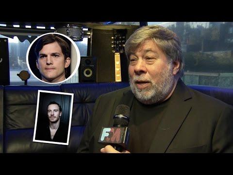 Steve Wozniak: quick fire interview