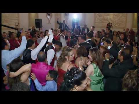 Hany & Monica Wedding part 1
