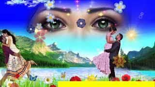 Chalo Ye Vaada Hum Karen  ( Kumar Sanu Sadhana Sargam ) Romantic Song