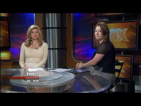 Talk More, Text Less - Fox 13 News Appearance 1-31-2013