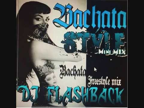 BachataSTYLE (Bachata & Freestyle Mini Mix)
