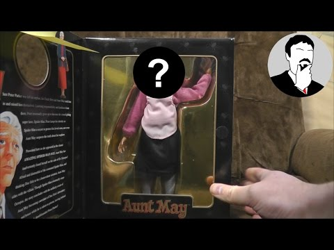 Possibly the worst official action figure ever | Ashens