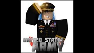 Roblox Military Parade #2 (Eeek)