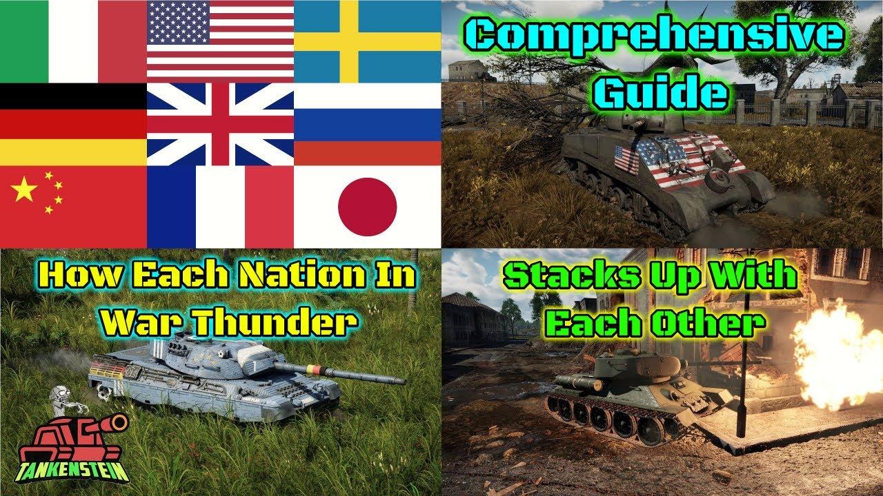 Thunder tips forces war ground Beginner's Guide