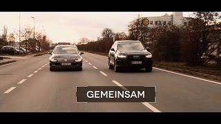 Porsche Wels und Porsche Thalheim - Wir übersiedeln