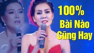 Kim Thoa 100% BÀI NÀO CŨNG HAY - Hoa Hậu Kim Thoa Hát Bolero Nhạc Vàng Tuyển Chọn Hay Nhất 2019