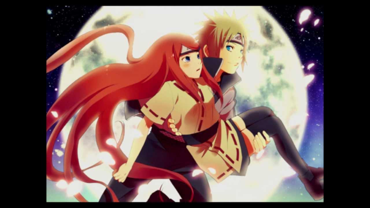 Minato y kushina love poem