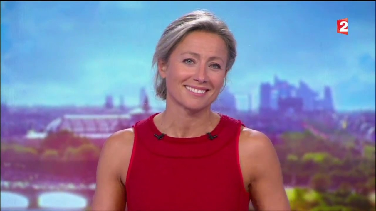 News Intro Outro France France 2 France Televisions Youtube