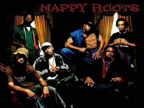 Nappy Roots - Down 'N out ( Feat. Anthony Hamilton )