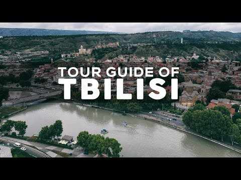 Tbilisi Tour Guide - All Need To Know: Transport, Prices, Fo