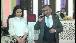 Shemsi Klarnet & Arif Ismayiloglu vs Sedef Budaqova Simayi Shems