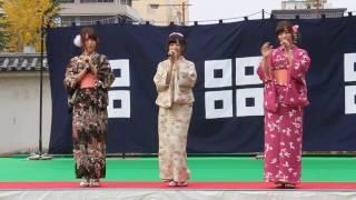 きみともキャンディ 橘川りな りなたん推しカメラ② 『365』 2016.11.20 ...
