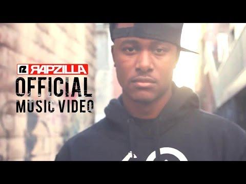 KB - Zone Out ft. Chris Lee Cobbins music video - Christian Rap
